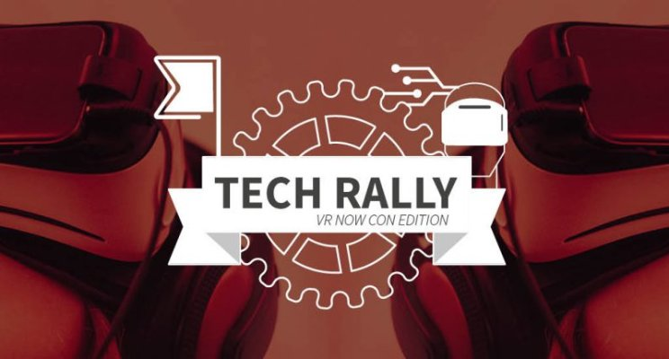 Olorama selected to participate at Tech Rally in Berlin (May, 5th to 10th)